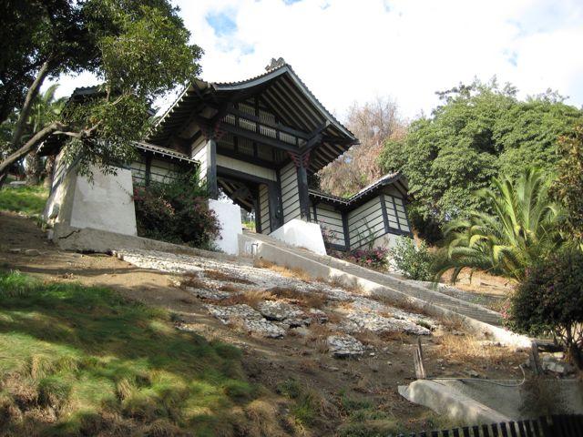 Grauman steps