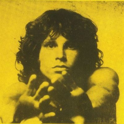 Jim Morrison's ghost is in Los Angeles