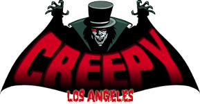 Creepy LA: The Los Angeles Halloween Blog