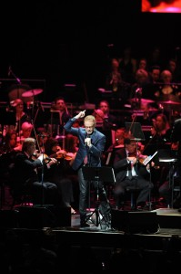 Danny Elfman. Photo Credit: Aaron Poole /Andrew D. Bernstein Associates.