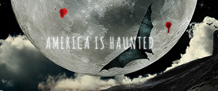 Image from the America Is Haunted website.
