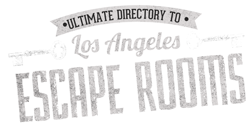 Los Angeles Escape Rooms Directory