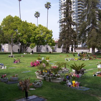 westwood_village_memorial_park_cemetery_view_to_northeast