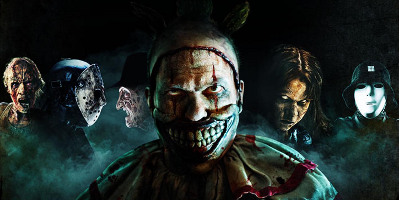 universal studios halloween horror nights 2016 california