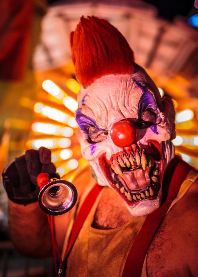 CarnEvil Clown