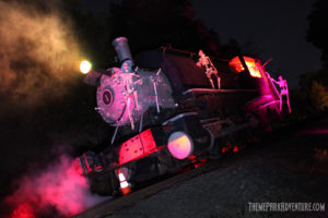 Griffith Park Ghost Train Cancelled Indefinitely