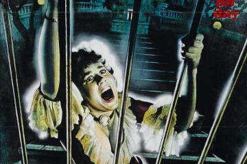 The Aero Theatre's 11th Annual All Night Horrorthon!