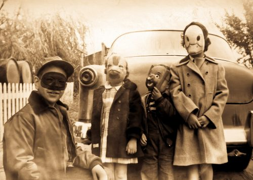 The Hyde St Massacre Haunted Attraction