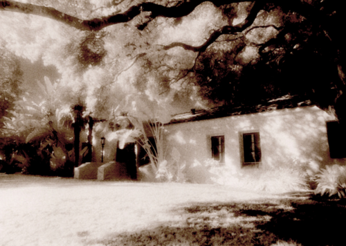 Crystal Springs Ranger Headquarters (formerly the Paco Feliz Adobe) – 4730 Crystal Springs Dr, Los Angeles