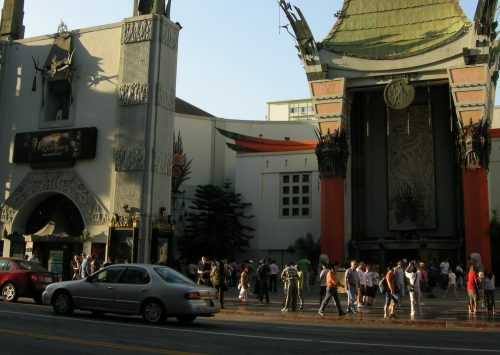 The Strange Case of Victor Kilian and the Ghost of the Chinese Theatre