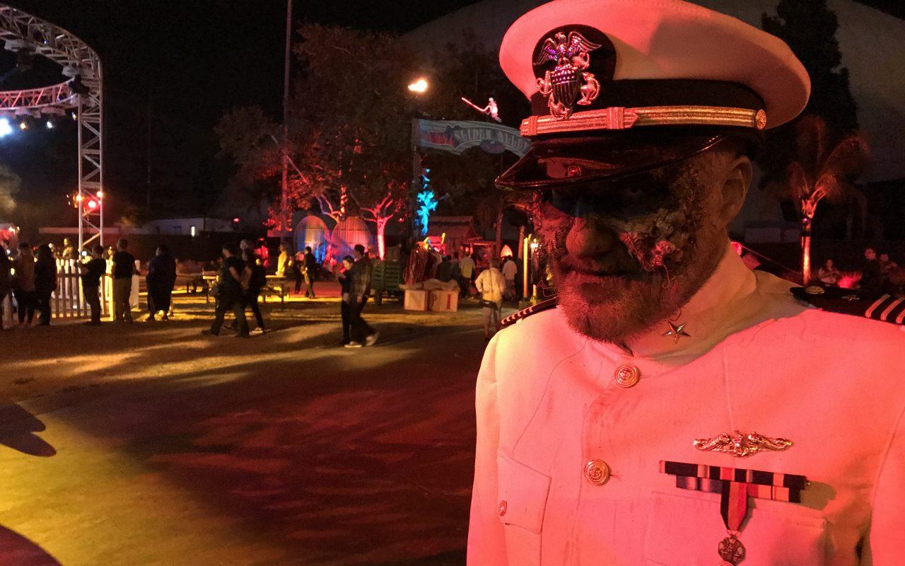 2017 Queen Mary's Dark Harbor Review – Creepy LA: The Los Angeles ...