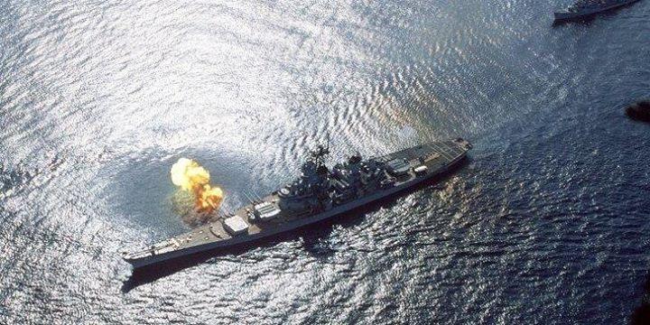 Bunk Up On the Battleship IOWA – Creepy LA: The Los Angeles