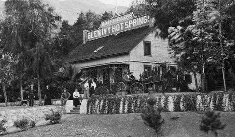 glenivyhotsprings