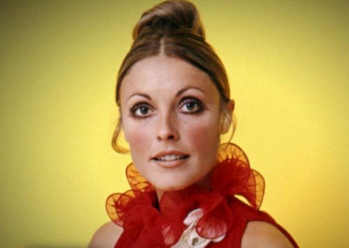 Did Paul Bern's Ghost Warn Sharon Tate?