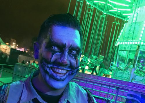 2018 Review Scary Surprises (and Spoilers) at Queen Mary's Dark Harbor