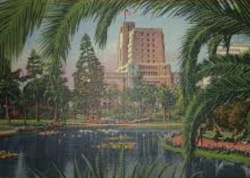 MacArthur Park – 2230 W. 6th St., Los Angeles