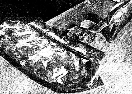 The Black Dahlia's belongings tossed here – 1136 Crenshaw Blvd, Los Angeles, CA