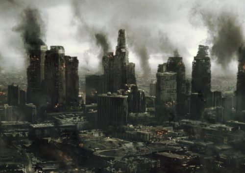 Los Angeles: City of Hexes and Curses!