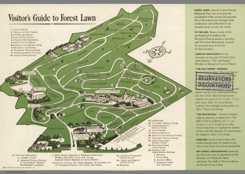 Forest Lawn Memorial Park – Glendale