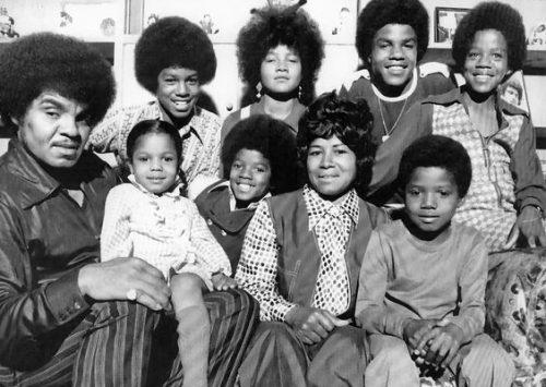 Jackson Family Home – 4641 Hayvenhurst Ave., Encino