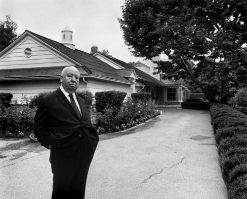 Alfred Hitchcock lived here – Creepy LA: The Los Angeles Halloween Blog