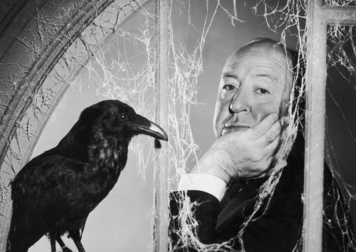 Alfred Hitchcock's Los Angeles