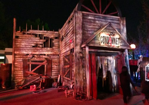 2019 Review: Thrills on the Hills at Magic Mountain's Fright Fest